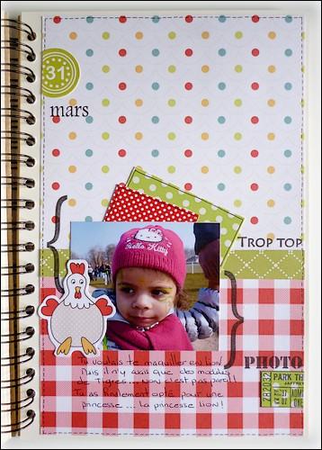 Family Diary de FANTAISY - 03/08 -p9 P12-5_11