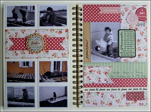 Family Diary de FANTAISY - 03/08 -p9 P13-110
