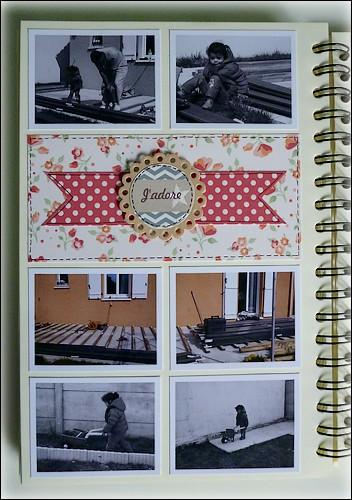 Family Diary de FANTAISY - 03/08 -p9 P13-210