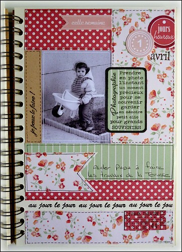 Family Diary de FANTAISY - 03/08 -p9 P13-5_10
