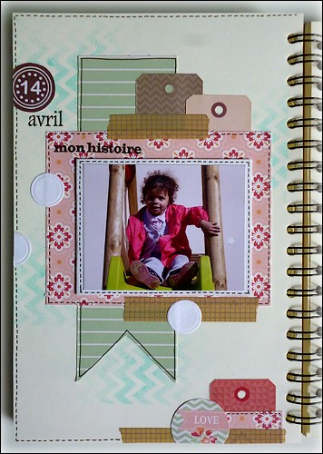 Family Diary de FANTAISY - 03/08 -p9 P14-2_10