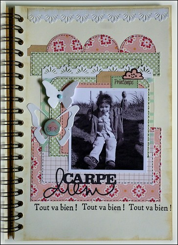 Family Diary de FANTAISY - 03/08 -p9 P14-4_10