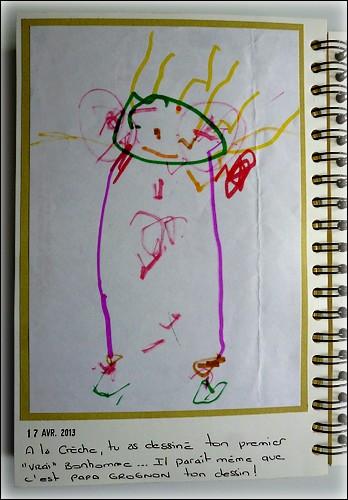 Family Diary de FANTAISY - 03/08 -p9 P15-210
