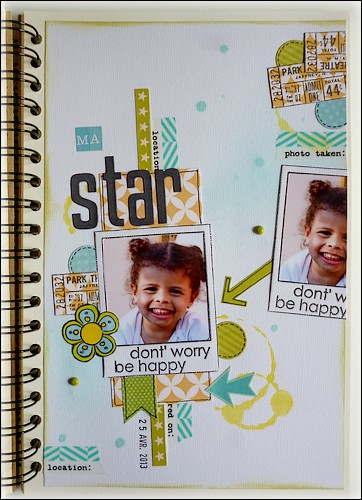 Family Diary de FANTAISY - 03/08 -p9 P15-3_10