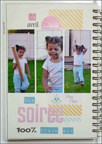 Family Diary de FANTAISY - 03/08 -p9 - Page 5 P16-210