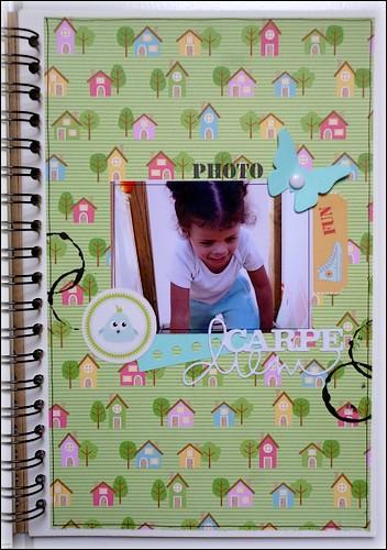 Family Diary de FANTAISY - 03/08 -p9 P16-4_11