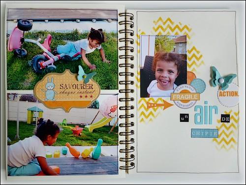 Family Diary de FANTAISY - 03/08 -p9 - Page 5 P17-110