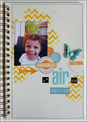 Family Diary de FANTAISY - 03/08 -p9 P17-5_10