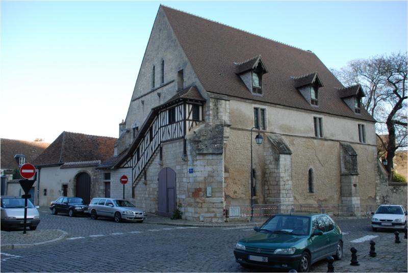 Bourges ma ville et ses secrets Dsc_0031