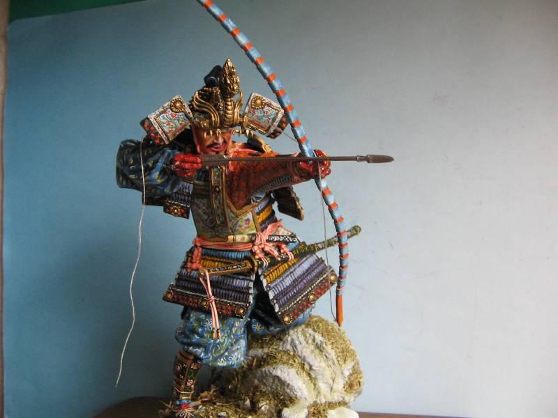 archer samouraï  - Page 2 Img_0974