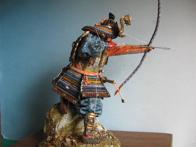 archer samouraï  - Page 2 Img_0975