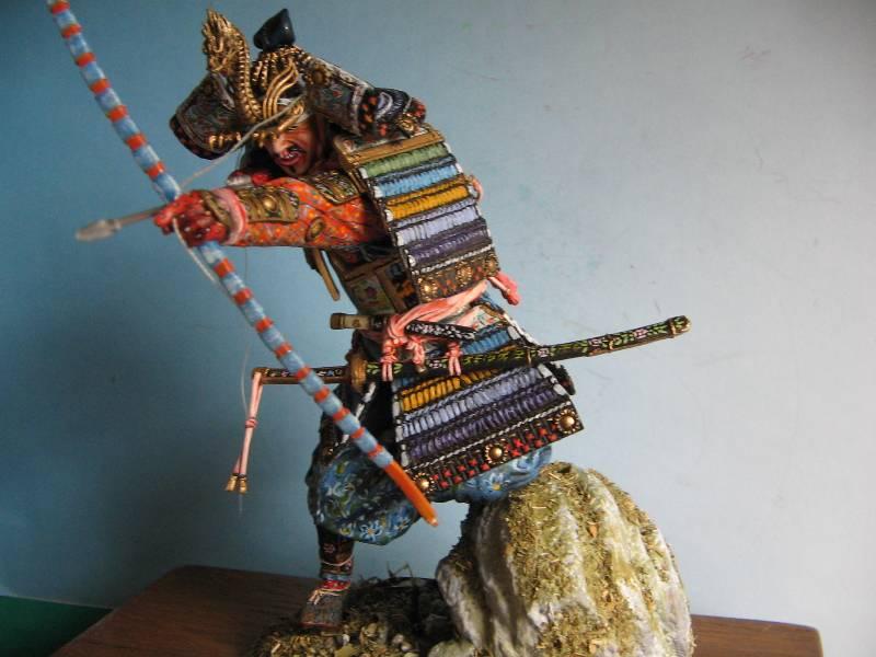 archer samouraï  - Page 2 Img_0978