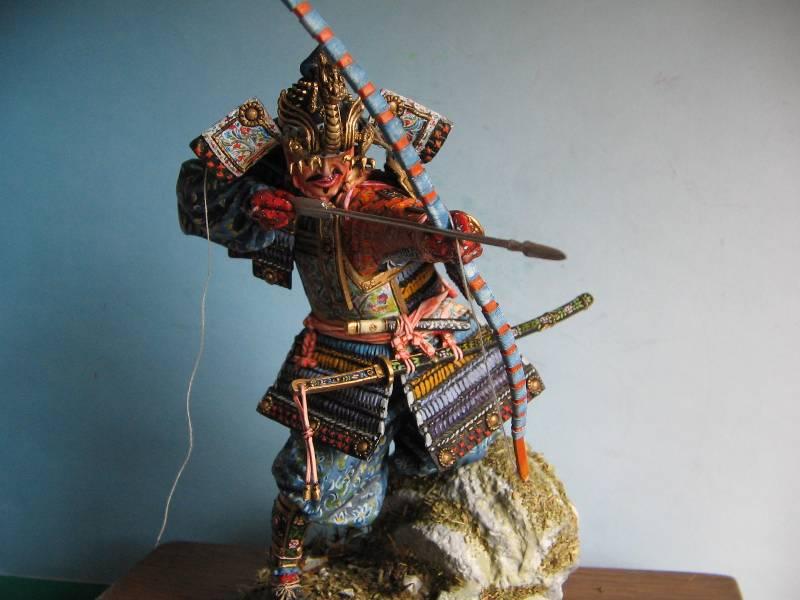 archer samouraï  - Page 2 Img_0979