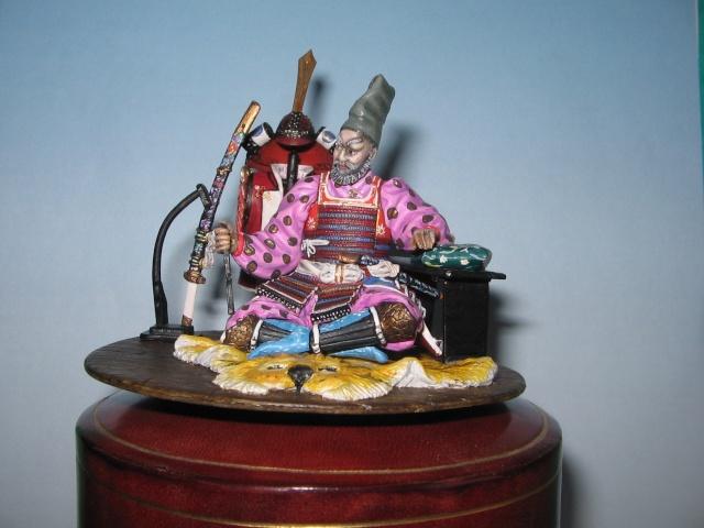Shogun période Momoyama Img_1210