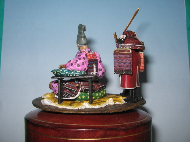 Shogun période Momoyama Img_1211