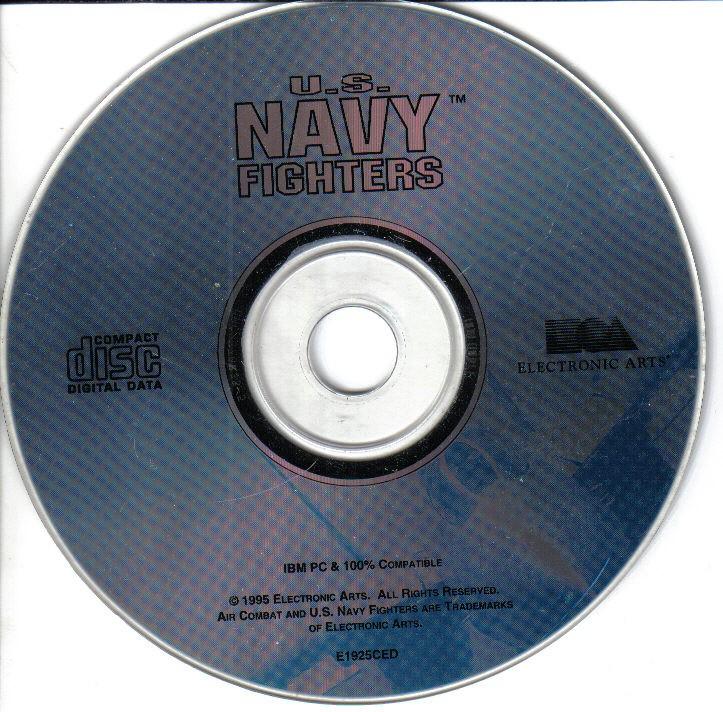 (PC) U.S. Navy Fighters (Gold) (1995)  U_s_na10