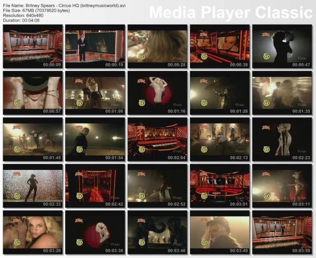 Circus (HDTV) ET Britne28