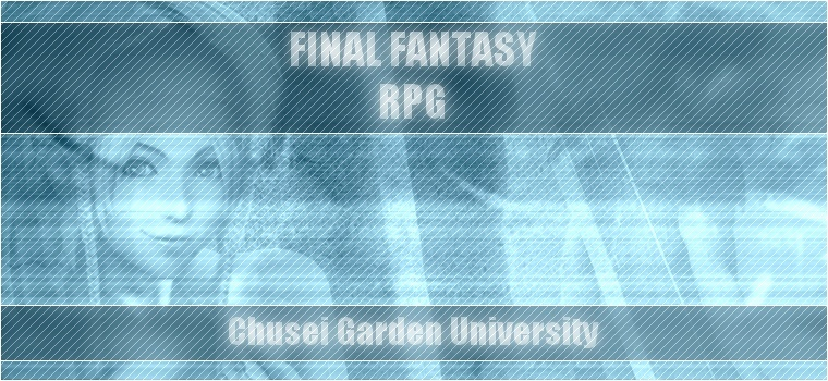FINAL FANTASY RPG