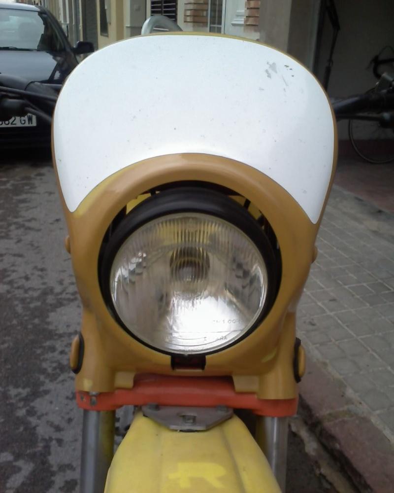 Puch Cobra M-82 - Presentación y más fotos 01-11-13