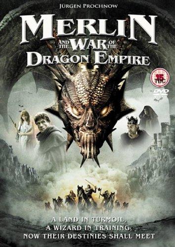 فلم الاساطير مترجم 189 ميجا Merlin and the War of the Dragons 2008 دي في دي ريب وعلى اكثر من سيرفر مباشر Xmk28410