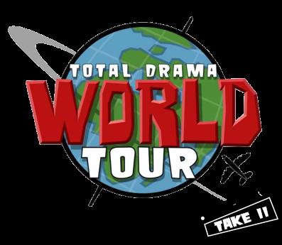 Total Drama World Tour: Take II