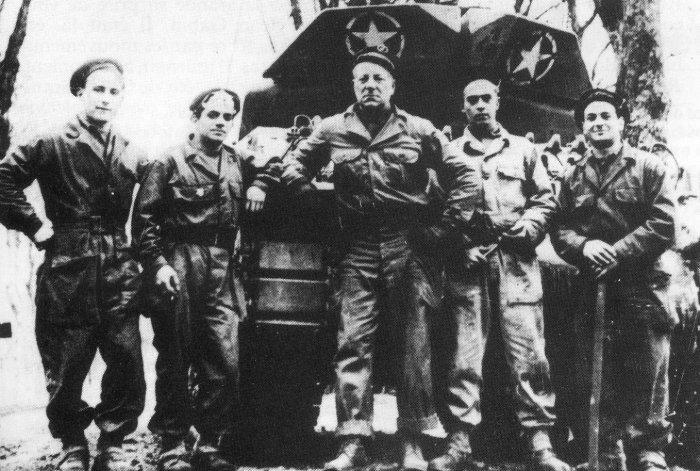 Les célébrités ayant pris part au conflit Gabin110