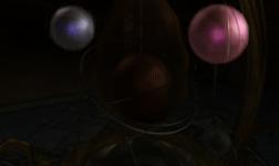 Cosmogonie : mythe de création du monde par les légendaires Cosmo014