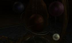 Cosmogonie : mythe de création du monde par les légendaires Cosmo016