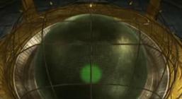 Cosmogonie : mythe de création du monde par les légendaires Cosmo020