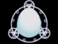Cosmogonie : mythe de création du monde par les légendaires Cosmo_12