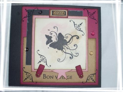 Carte scropine de Loucéa Sl371613
