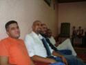 Mazen, Hashim and Dr Saied Maálsalamh Party Dsc00313