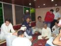 Mazen, Hashim and Dr Saied Maálsalamh Party Dsc00315