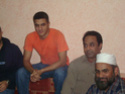 Mazen, Hashim and Dr Saied Maálsalamh Party Dsc00318