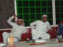Mazen, Hashim and Dr Saied Maálsalamh Party Dsc00319