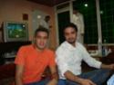 Mazen, Hashim and Dr Saied Maálsalamh Party Dsc00320