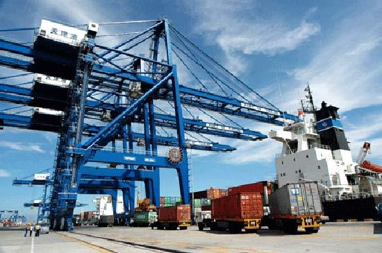 """La Chine va annoncer un plan de """"stimulation"""" de son économie de 37 milliards d'euros Aconom10"""