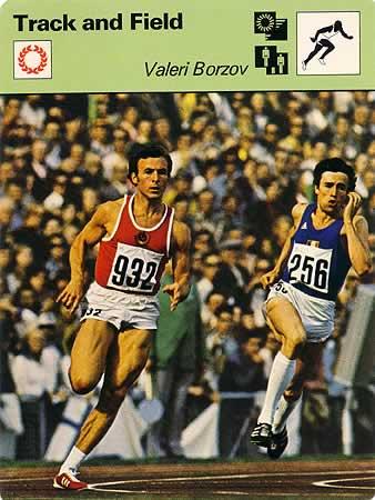 Valeriy Fylypovytch Borzov Borzov10