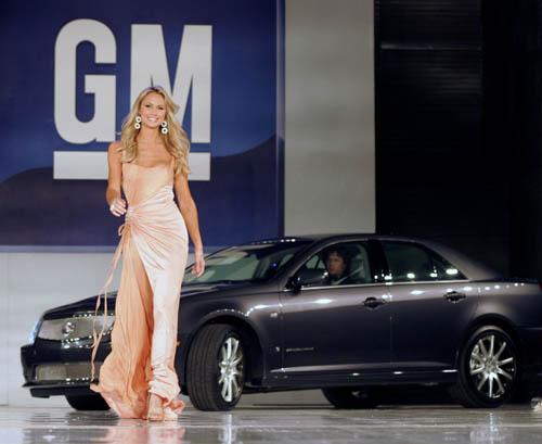 Automobile: le marché russe s'envole Gm-ten10
