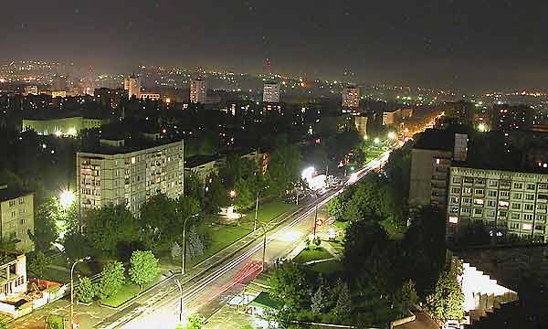 Les Moldaves tiraillés entre nostalgie de l'Union soviétique et intégration européenne Kycalu10