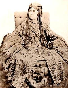 Résurgence de la polygamie en Asie centrale Ouzbek10