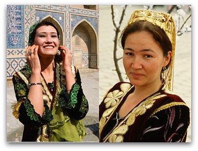Ouzbékistan Ouzbek11
