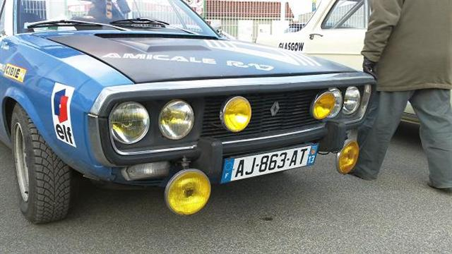 Rallye Monté carlo historique  17bleu11