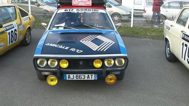 Rallye Monté carlo historique  17bleu12