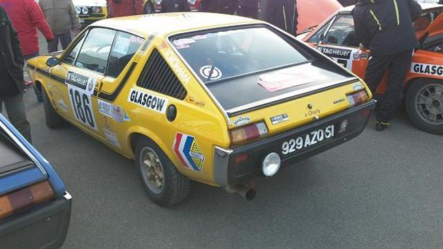 Rallye Monté carlo historique  17jaun12
