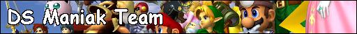 Forum gratis : DS Maniak :: Team Bannie10