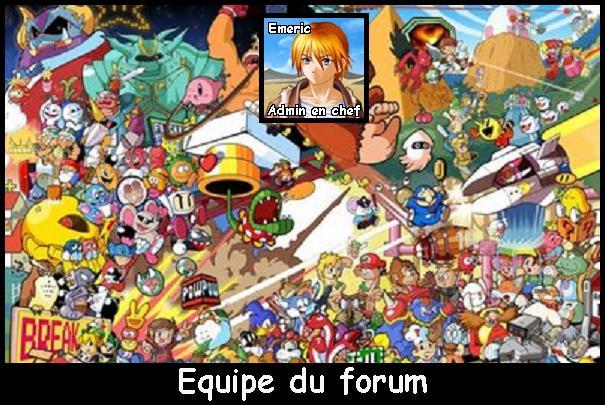 Forum gratis : DS Maniak :: Team Ekipe_10