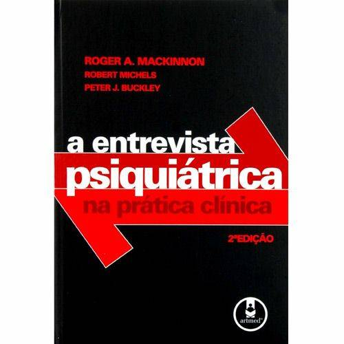 A Entrevista psiquiátrica na prática clínica 2ª Edição Imagem10