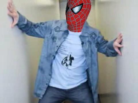 Archie araña - SpiderArchie! Archie10