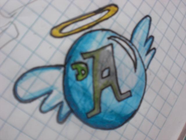 Simbolo ArchAngel...** Shivi_10